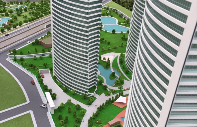 Four Winds Residences